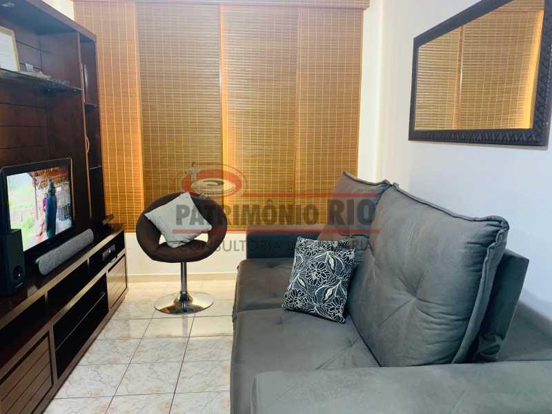 IMG-6019 - Apartamento Jardim América - 2qtos - vaga - aceitando carta - PAAP23174 - 1