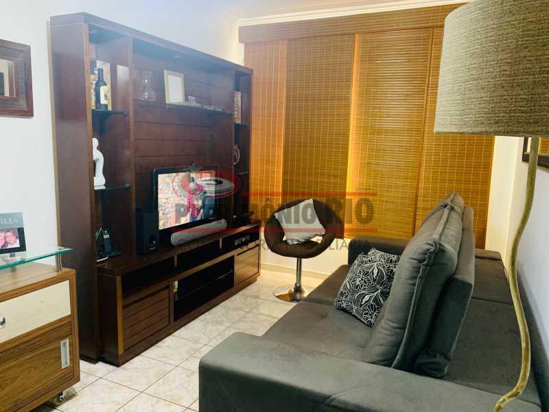 IMG-6020 - Apartamento Jardim América - 2qtos - vaga - aceitando carta - PAAP23174 - 4
