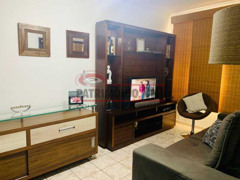 IMG-6021 - Apartamento Jardim América - 2qtos - vaga - aceitando carta - PAAP23174 - 3