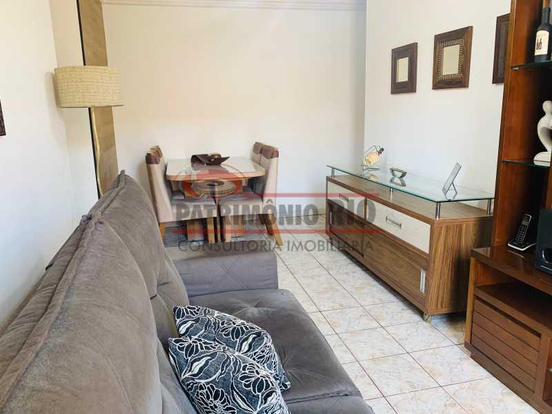 IMG-6028 - Apartamento Jardim América - 2qtos - vaga - aceitando carta - PAAP23174 - 26