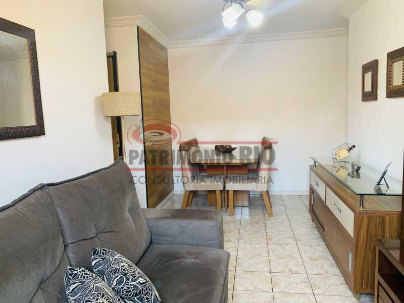 IMG-6029 - Apartamento Jardim América - 2qtos - vaga - aceitando carta - PAAP23174 - 8