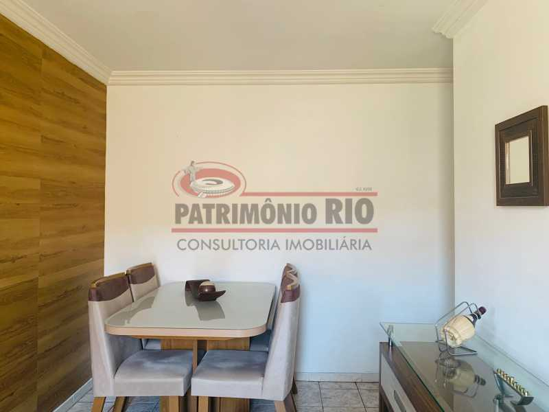 IMG-6031 - Apartamento Jardim América - 2qtos - vaga - aceitando carta - PAAP23174 - 7