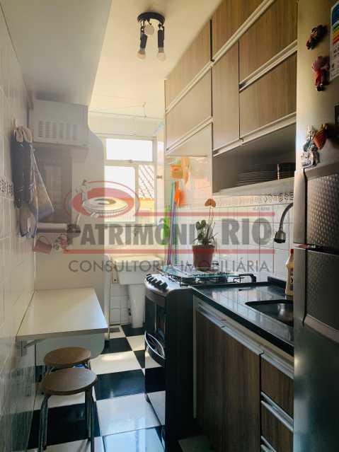 IMG-6032 - Apartamento Jardim América - 2qtos - vaga - aceitando carta - PAAP23174 - 19