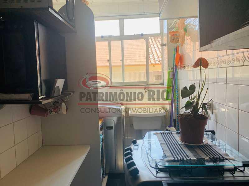 IMG-6035 - Apartamento Jardim América - 2qtos - vaga - aceitando carta - PAAP23174 - 24