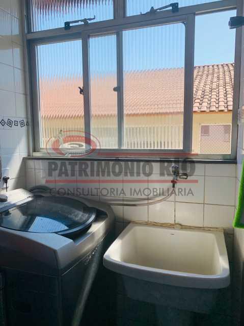 IMG-6036 - Apartamento Jardim América - 2qtos - vaga - aceitando carta - PAAP23174 - 25