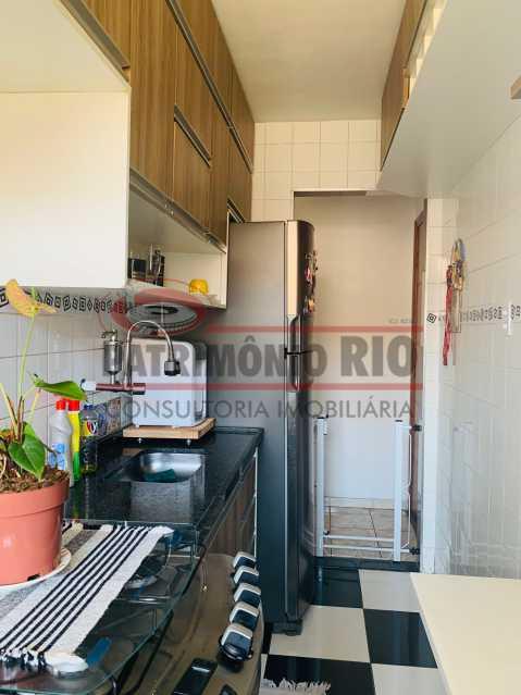 IMG-6038 - Apartamento Jardim América - 2qtos - vaga - aceitando carta - PAAP23174 - 21