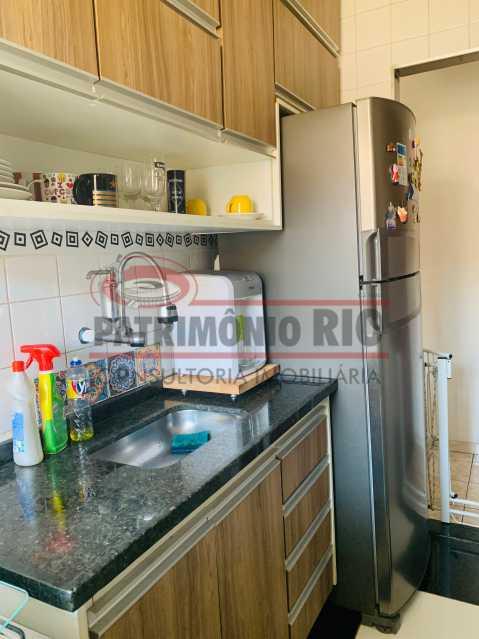 IMG-6041 - Apartamento Jardim América - 2qtos - vaga - aceitando carta - PAAP23174 - 18