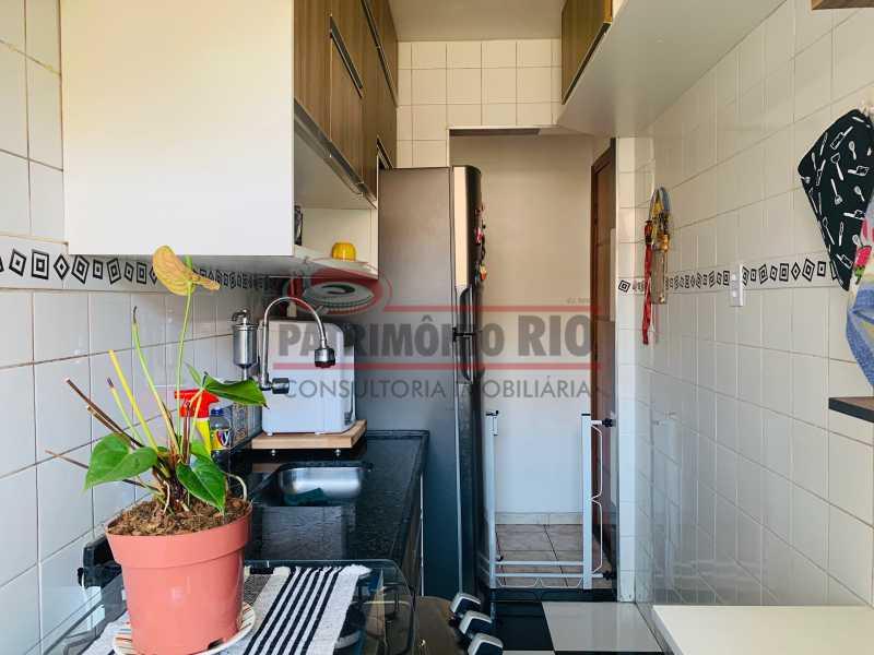IMG-6042 - Apartamento Jardim América - 2qtos - vaga - aceitando carta - PAAP23174 - 22