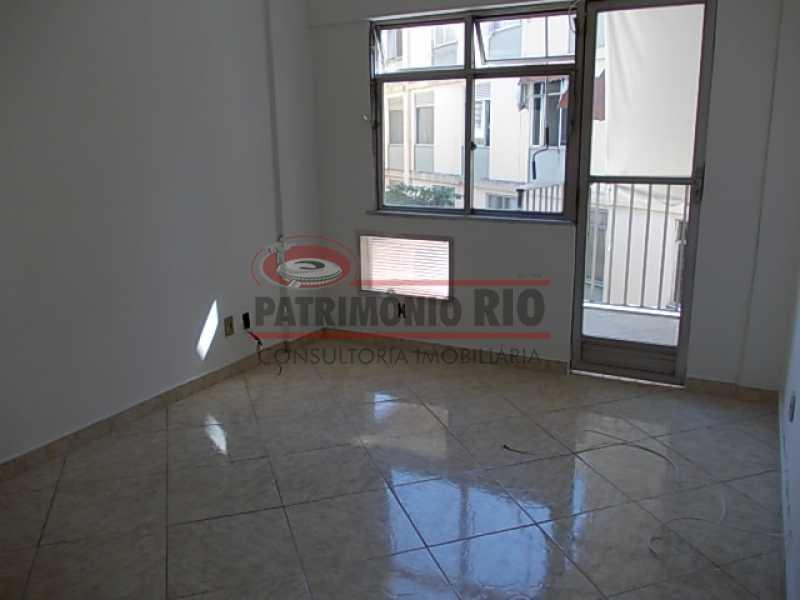 DSCN0002 - Apartamento 2 quartos à venda Vista Alegre, Rio de Janeiro - R$ 280.000 - PAAP23176 - 4