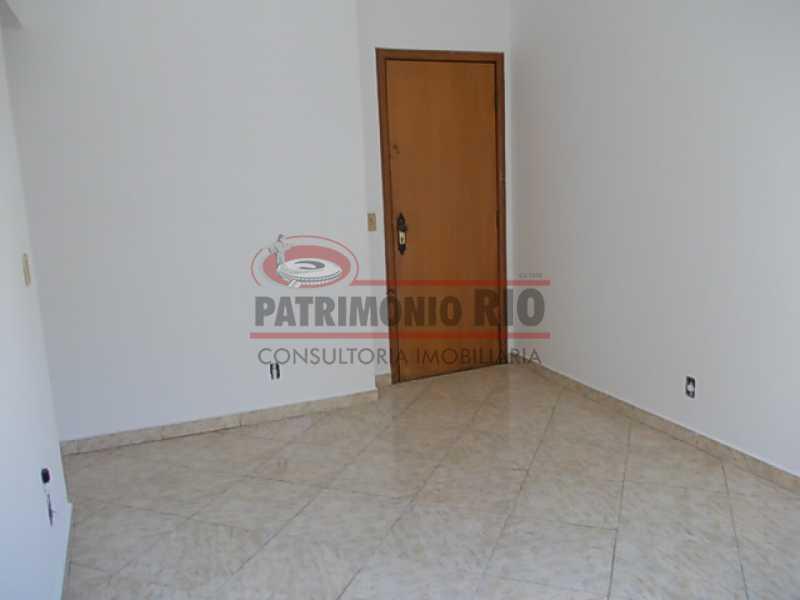 DSCN0003 - Apartamento 2 quartos à venda Vista Alegre, Rio de Janeiro - R$ 280.000 - PAAP23176 - 3