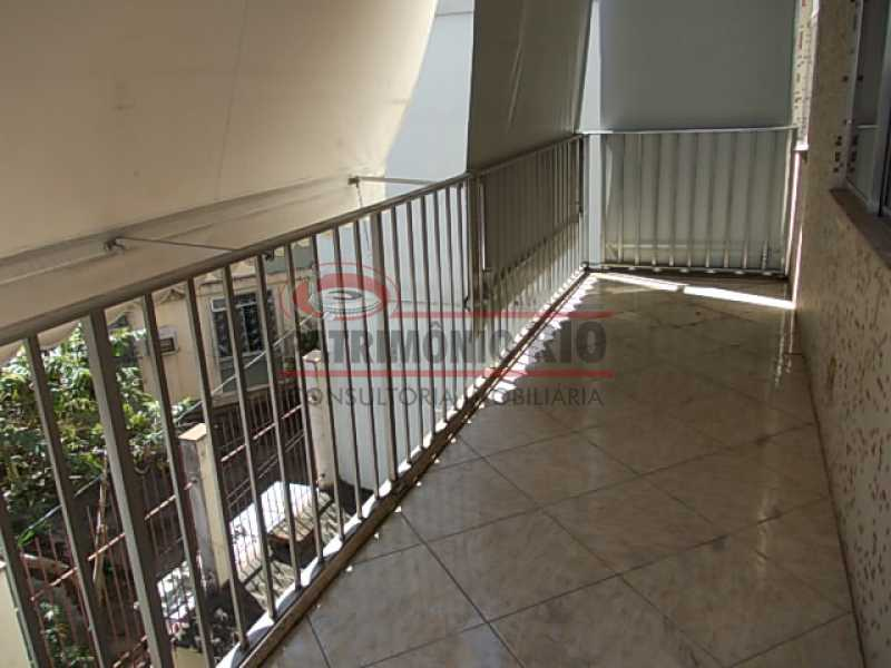 DSCN0006 - Apartamento 2 quartos à venda Vista Alegre, Rio de Janeiro - R$ 280.000 - PAAP23176 - 1