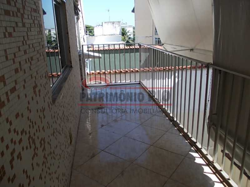 DSCN0007 - Apartamento 2 quartos à venda Vista Alegre, Rio de Janeiro - R$ 280.000 - PAAP23176 - 6