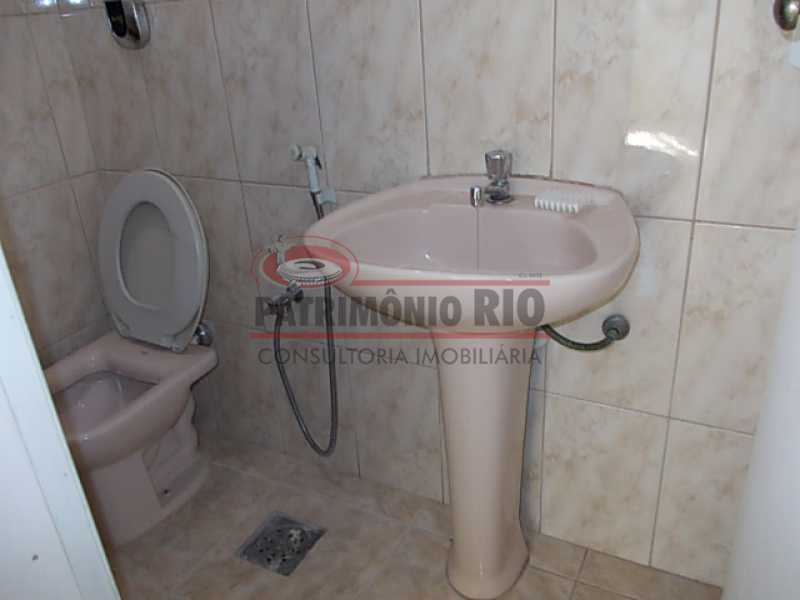 DSCN0012 - Apartamento 2 quartos à venda Vista Alegre, Rio de Janeiro - R$ 280.000 - PAAP23176 - 11