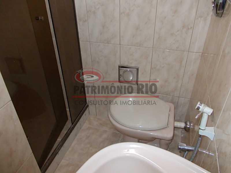 DSCN0014 - Apartamento 2 quartos à venda Vista Alegre, Rio de Janeiro - R$ 280.000 - PAAP23176 - 13