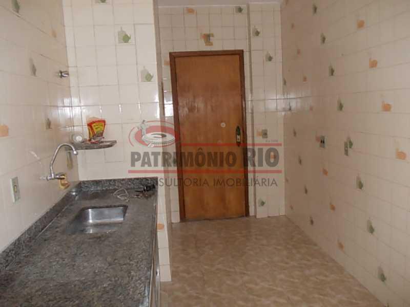 DSCN0015 - Apartamento 2 quartos à venda Vista Alegre, Rio de Janeiro - R$ 280.000 - PAAP23176 - 14