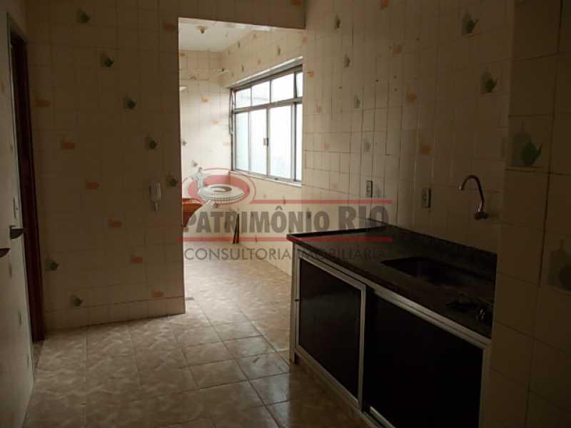 DSCN0016 - Apartamento 2 quartos à venda Vista Alegre, Rio de Janeiro - R$ 280.000 - PAAP23176 - 15