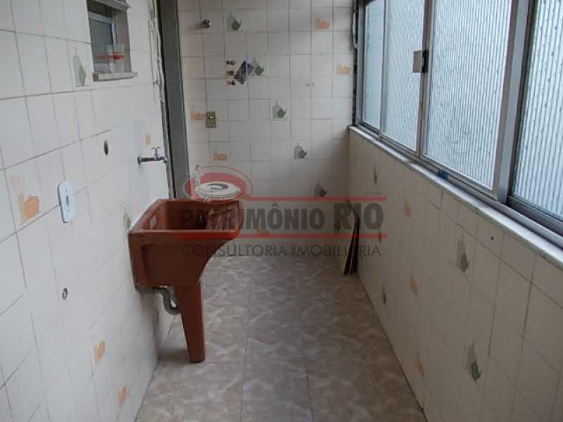 DSCN0017 - Apartamento 2 quartos à venda Vista Alegre, Rio de Janeiro - R$ 280.000 - PAAP23176 - 16