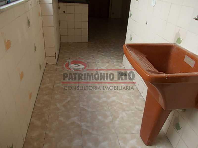 DSCN0018 - Apartamento 2 quartos à venda Vista Alegre, Rio de Janeiro - R$ 280.000 - PAAP23176 - 17