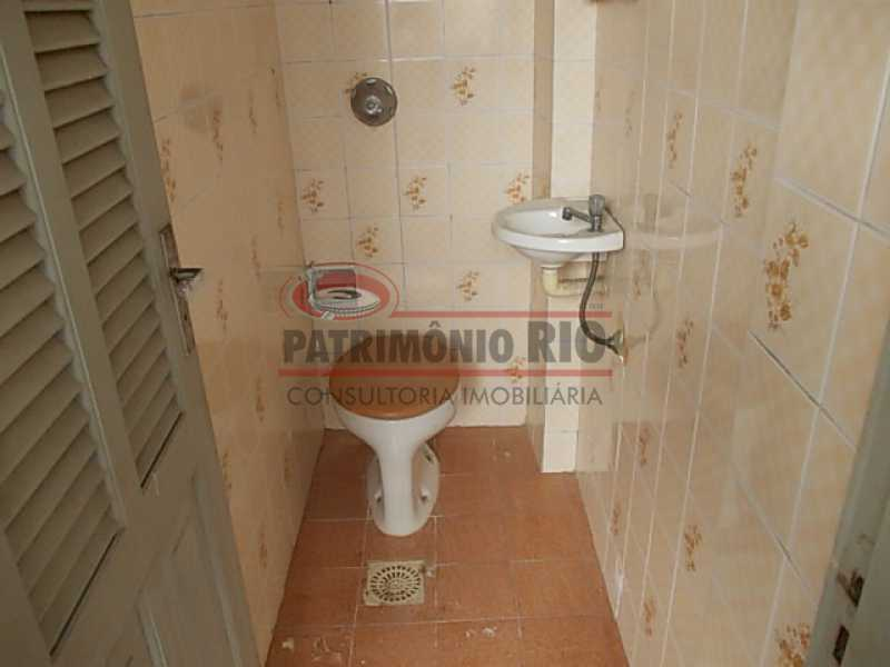 DSCN0019 - Apartamento 2 quartos à venda Vista Alegre, Rio de Janeiro - R$ 280.000 - PAAP23176 - 18