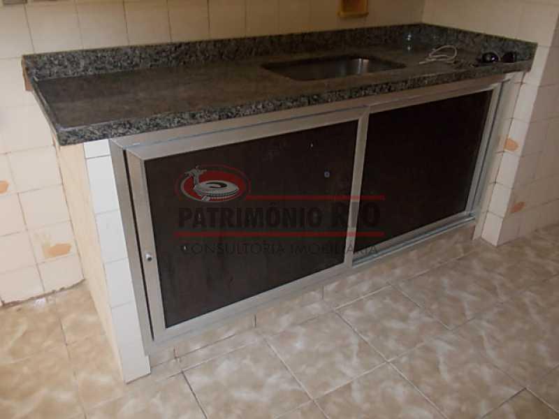 DSCN0020 - Apartamento 2 quartos à venda Vista Alegre, Rio de Janeiro - R$ 280.000 - PAAP23176 - 19