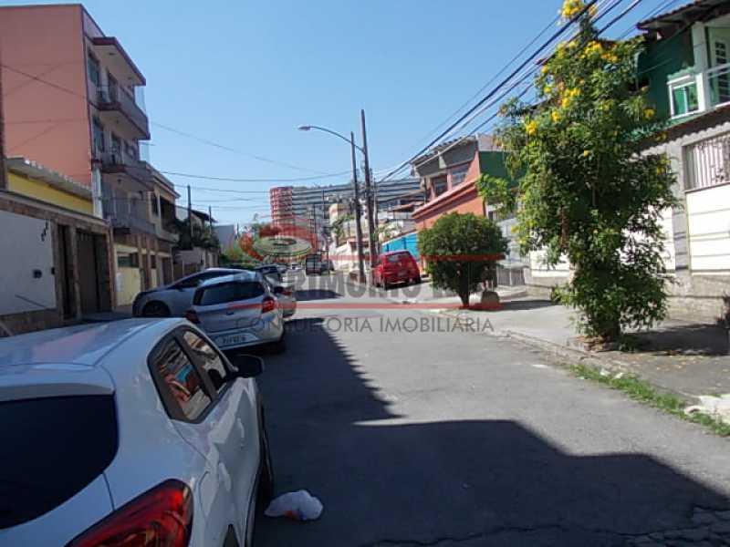 DSCN0025 - Apartamento 2 quartos à venda Vista Alegre, Rio de Janeiro - R$ 280.000 - PAAP23176 - 22