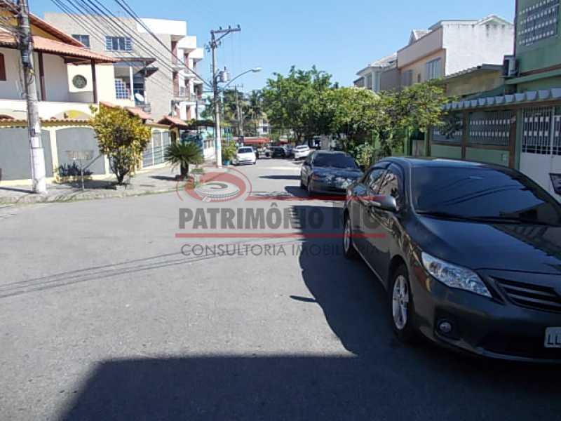 DSCN0026 - Apartamento 2 quartos à venda Vista Alegre, Rio de Janeiro - R$ 280.000 - PAAP23176 - 23