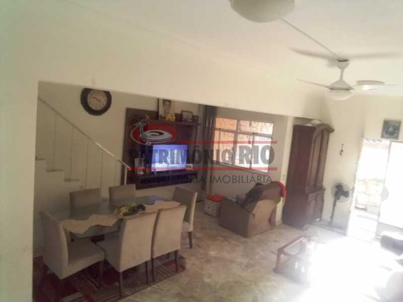 Sala - Casa 3 quartos à venda Engenho Novo, Rio de Janeiro - R$ 300.000 - PACA30424 - 3