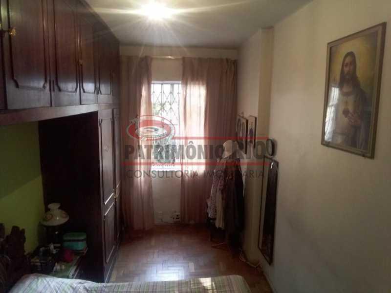 Quarto 2 - Casa 3 quartos à venda Engenho Novo, Rio de Janeiro - R$ 300.000 - PACA30424 - 18
