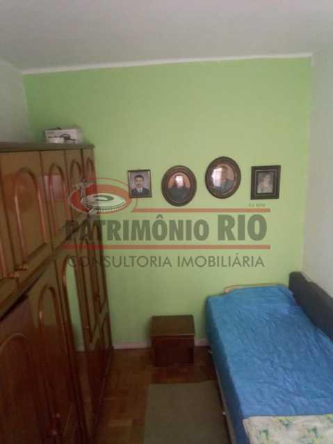 Quarto 3 - Casa 3 quartos à venda Engenho Novo, Rio de Janeiro - R$ 300.000 - PACA30424 - 19