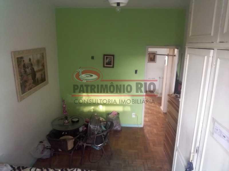 8 2. - Casa 3 quartos à venda Engenho Novo, Rio de Janeiro - R$ 300.000 - PACA30424 - 23