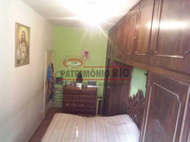 8 3. - Casa 3 quartos à venda Engenho Novo, Rio de Janeiro - R$ 300.000 - PACA30424 - 24
