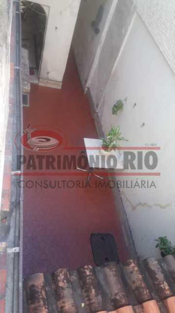 10 1. - Casa 3 quartos à venda Engenho Novo, Rio de Janeiro - R$ 300.000 - PACA30424 - 25