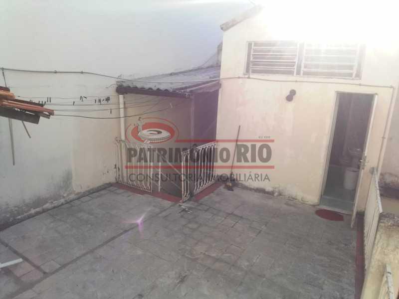 WhatsApp Image 2019-08-15 at 1 - Casa 3 quartos à venda Engenho Novo, Rio de Janeiro - R$ 300.000 - PACA30424 - 26