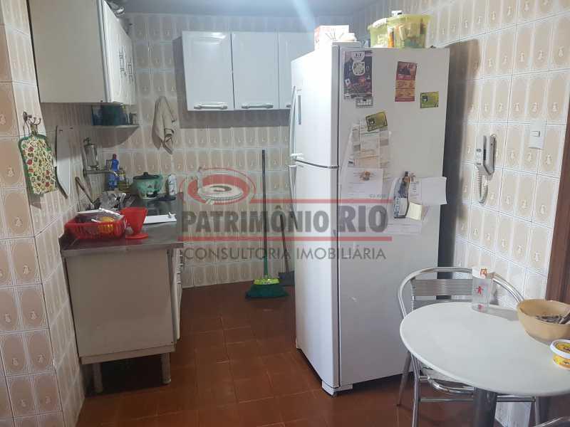 20190731_165033 - Ótimo apartamento com varanda e dependência completa - PAAP23183 - 14