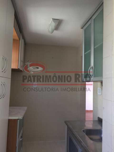 PFB 14 - Sala, 2qtos - próximo ao metrô. - PAAP23184 - 1