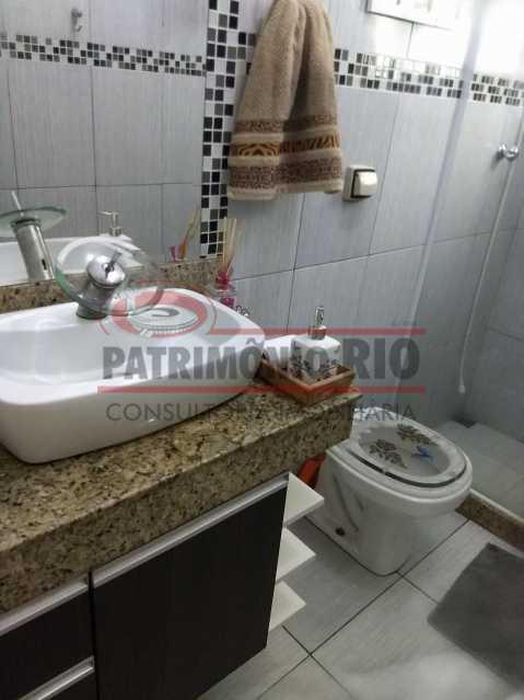 WhatsApp Image 2019-08-17 at 1 - Casa 3quartos Duplex em Ramos - PACA30426 - 9