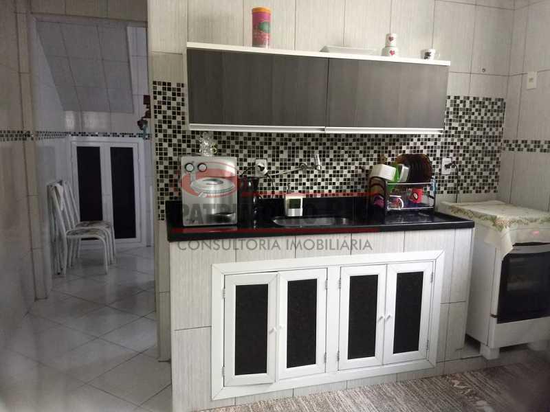 WhatsApp Image 2019-08-17 at 1 - Casa 3quartos Duplex em Ramos - PACA30426 - 6