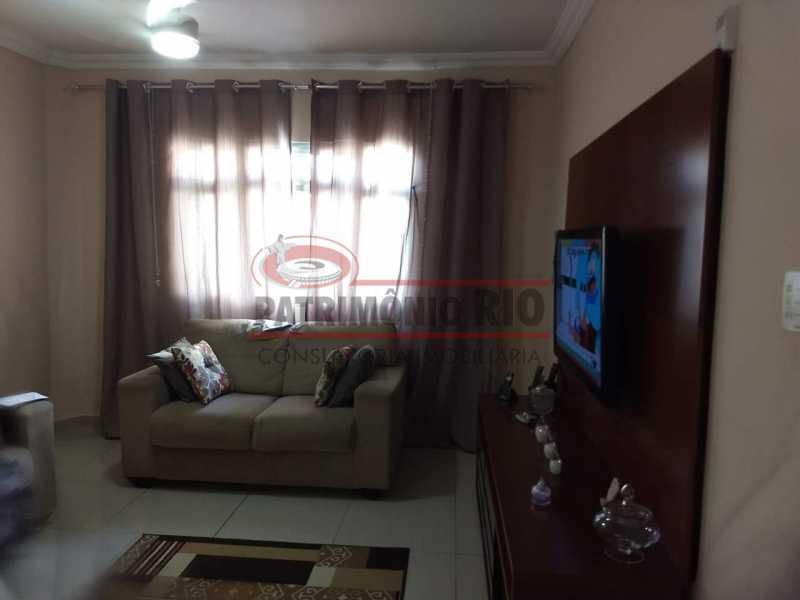 WhatsApp Image 2019-08-17 at 1 - Casa 3quartos Duplex em Ramos - PACA30426 - 4