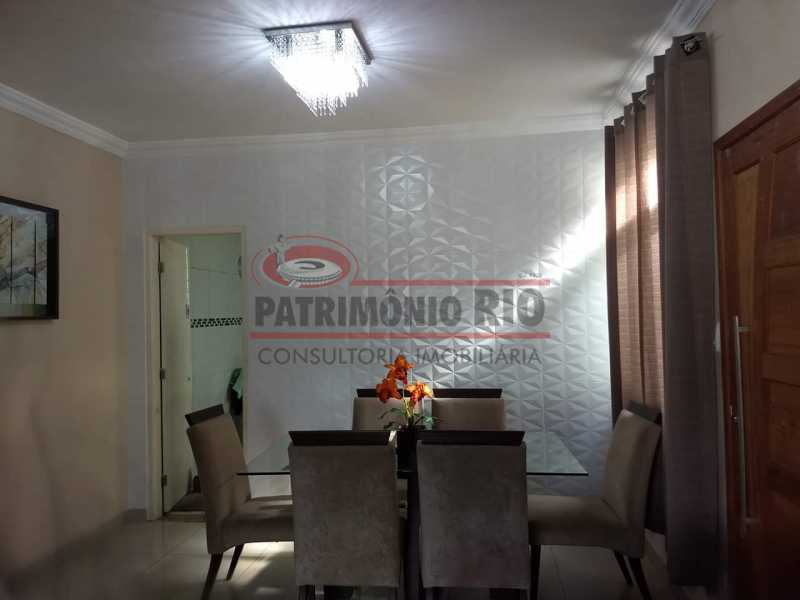WhatsApp Image 2019-08-17 at 1 - Casa 3quartos Duplex em Ramos - PACA30426 - 1