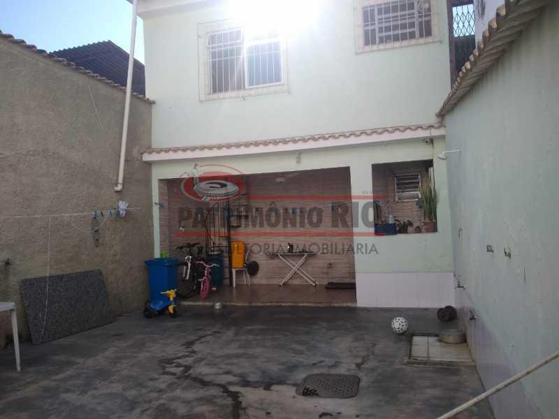WhatsApp Image 2019-08-17 at 1 - Casa 3quartos Duplex em Ramos - PACA30426 - 22
