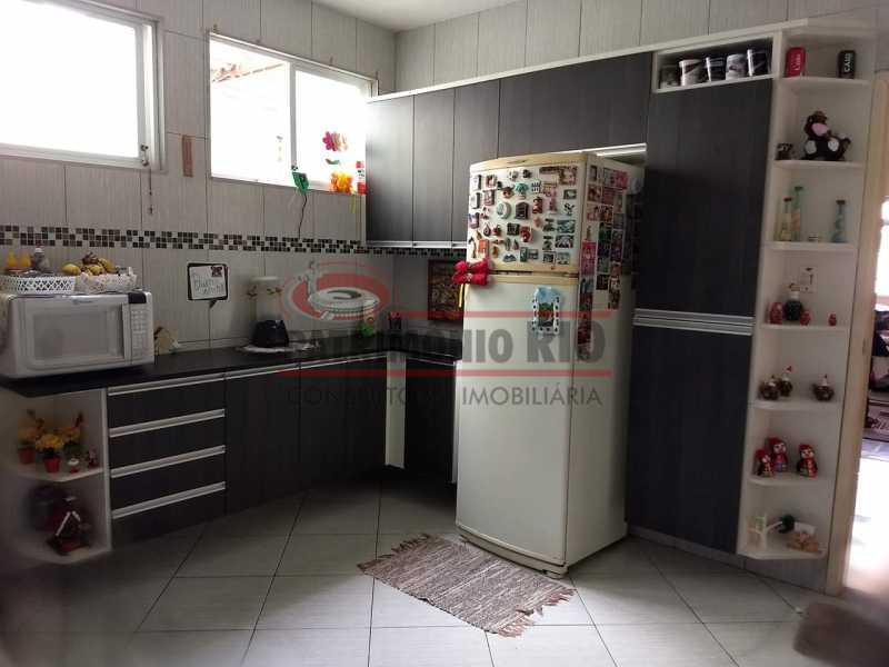 WhatsApp Image 2019-08-17 at 1 - Casa 3quartos Duplex em Ramos - PACA30426 - 7