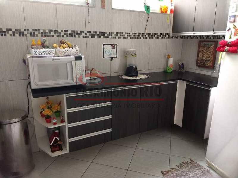 WhatsApp Image 2019-08-17 at 1 - Casa 3quartos Duplex em Ramos - PACA30426 - 8