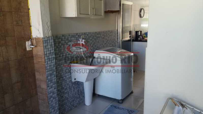IMG-20190611-WA0024 - Excelente casa frente de rua - PACA30429 - 18