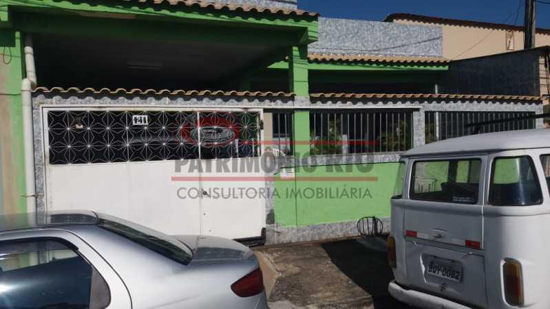IMG-20190611-WA0010 - Excelente casa frente de rua - PACA30429 - 1