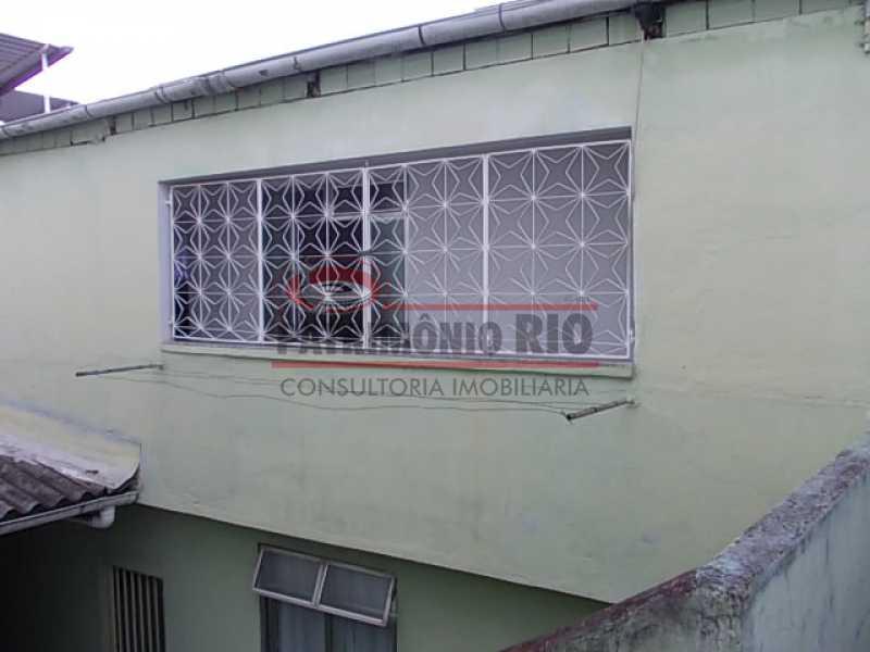 DSCN0001 - Vista Alegre - apartamento tipo casa - 1qto - PAAP10376 - 3