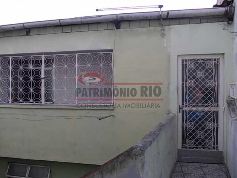 DSCN0002 - Vista Alegre - apartamento tipo casa - 1qto - PAAP10376 - 1