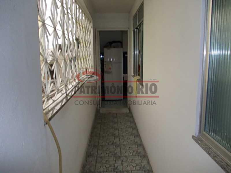 DSCN0003 - Vista Alegre - apartamento tipo casa - 1qto - PAAP10376 - 22