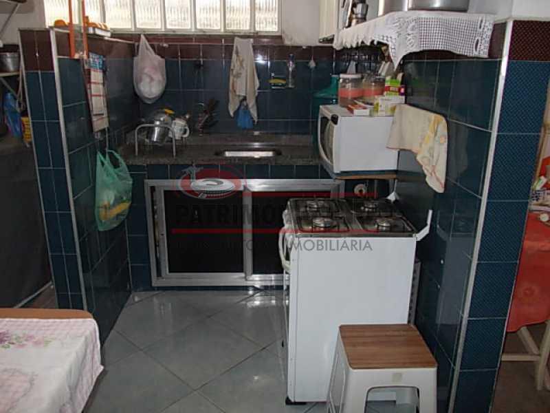 DSCN0005 - Vista Alegre - apartamento tipo casa - 1qto - PAAP10376 - 17