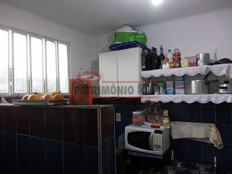 DSCN0007 - Vista Alegre - apartamento tipo casa - 1qto - PAAP10376 - 15