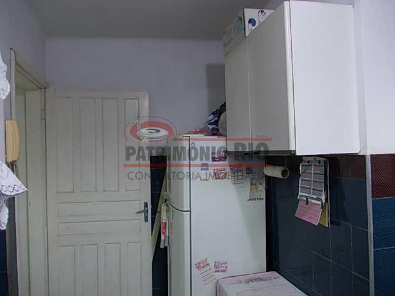 DSCN0008 - Vista Alegre - apartamento tipo casa - 1qto - PAAP10376 - 11
